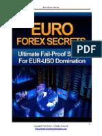 Euro for Ex Secrets