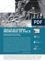 Memorie Di Pace Indicatore Stampa
