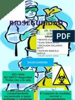 Seminario Bioseguridad Grupo p1
