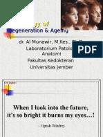 14 Pathology of Degeneraton and Aging