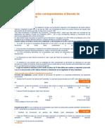 Devolución de Aportes Correspondientes Al Decreto de Urgencia N