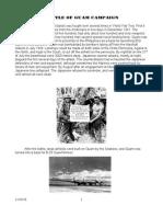 Memoir 44 campain Guam