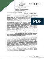 Decreto 128/014