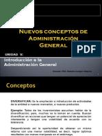 05_Nuevos Conceptos de Administración General