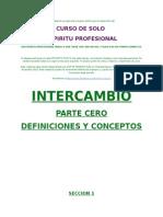 Intercambio Version 12