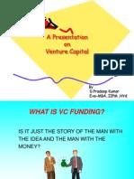 Venture Capital (MFS) Pradeep