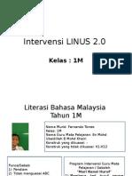 Intervensi LINUS 2