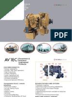 Powertrain Components Avtec