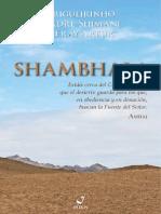 Shambhala Encarte