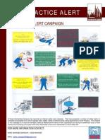 74 Bsu Best Practice Alert - Safety Alert Campaign
