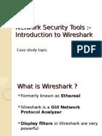Wireshark(1)