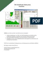 Price list TAPIR 2014