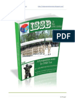 ISSB prepration book