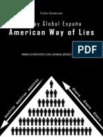 Amway American Way of Lies