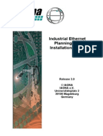 IEP_Industrial Ethernet Connection
