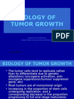 Neoplasma3 Biology of Tumor Growth 2008