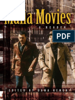 (Toronto Italian Studies) Dana Renga-Mafia Movies_ a Reader-University of Toronto Press, Scholarly Publishing Division (2011)