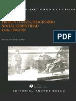 Marcos Fernandez Labbé Prisión común, imaginario social e identidad