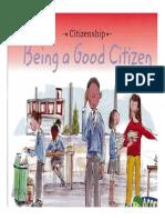 Being a Good Citizen(1)