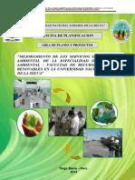 Pip a Nivel de Perfil Mejoramiento de La Calidad de Servicios Frnr 002 Jul 2014_corregido y Terminado