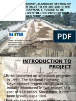 trainingprojectreportconstructionsomaenterprise-130916020020-phpapp01.pptx
