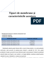 Tipuri de membrane u0219i caracteristicile acestora.ppt