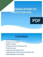 Proteccion Civil-Alumnos