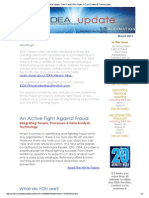 IDEA Update - New Fraud ...pdf
