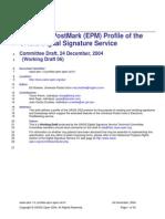 Oasis Dss 1.0 Profiles Epm Spec CD 01