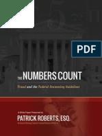 Federal Sentencing Guidelines PDF