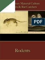 Rodents & Rat Catchers
