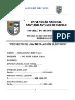 PROYECTO FINAL DE INSTALACIONES ELECTRICAS.docx