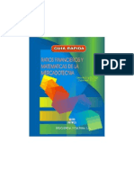 libro ratios financieros mat de la mercadotecnia