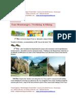 06 Tour Trekking and Hiking Montenegro
