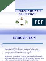 Finl Present Sanitation