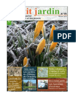 Magazine Petit Jardin 99