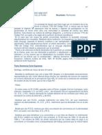 Disolucion Sociedad Conyugal Efectos y Reglas Aplicables a La Comunidad(23!03!2010)