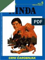 Nindja 005 - Vejd Barker - Crni carobnjak (Panoramiks & emeri)(1.7 MB).pdf