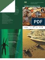 Revision Rapida de Los Fondos Ambientales de Conservacion