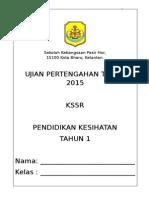 Soalan Pertengahan Tahun PK Tahun 2.docx