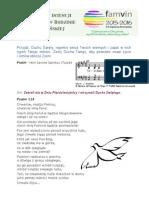 [POL] Modlitwa w intencji Współpracy w Rodzinie  Wincentyńskiej