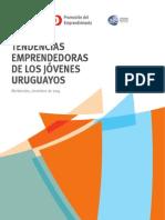 Estudio Tendencias Emprendedores de Los Jóvenes Uruguayos - Documento Completo