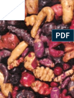 DNA and morphological diversity and relationship analysis of selected cultivated, wild potatoes and some promising hybrids