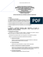 Instructivo Guia Informe SC CCS 01-2014