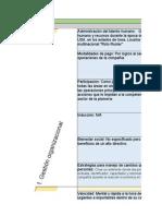 Análisis factores intralaborales, extralaborales y personas (resolucion 2646)