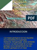 Mapeo Geológico