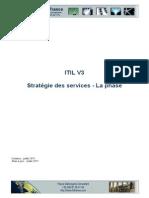 Itilv3 Strategie Phase