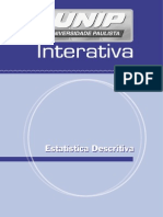 Estatistica Descritiva_Unidade I