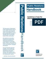 Public Relations Handbook2