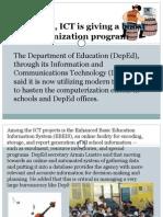 edteca report